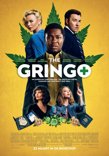 The Gringo