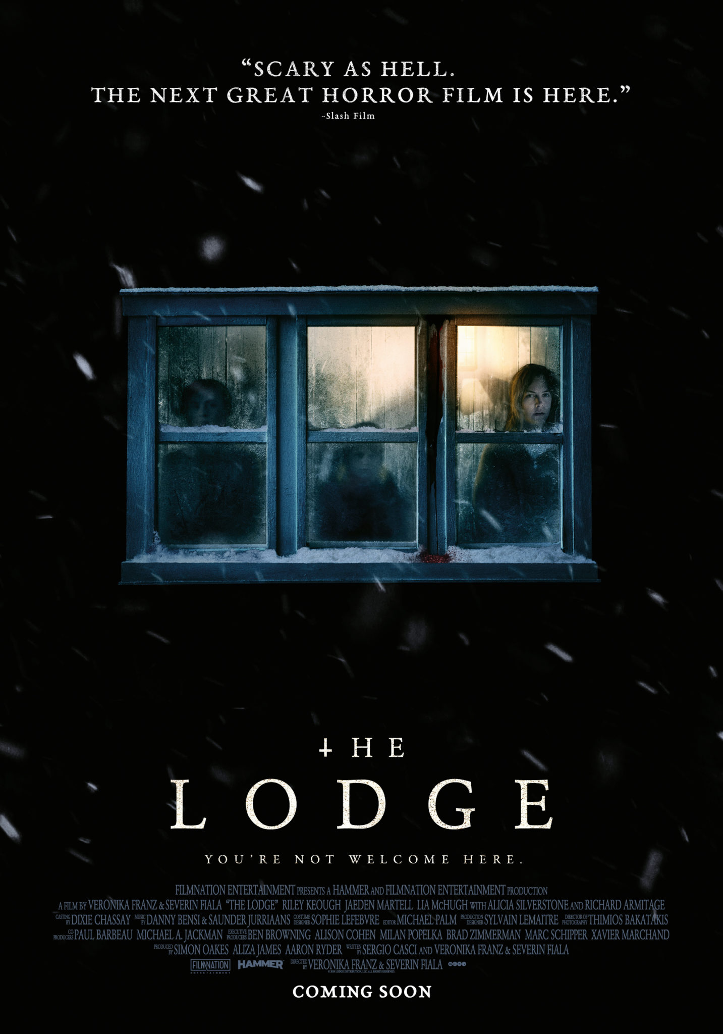 The Lodge (VOD)