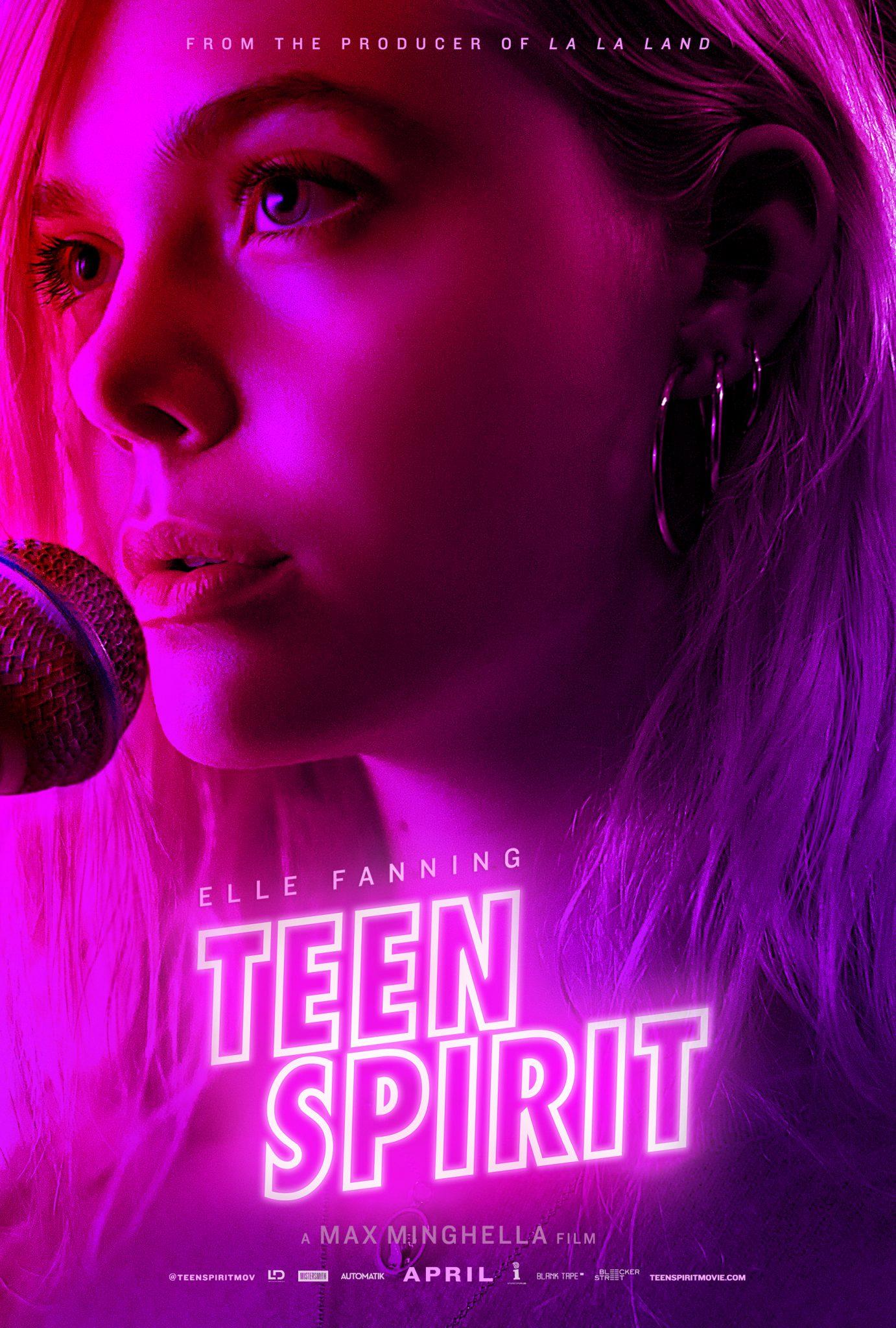 Teen Spirit (Exclusief op KPN)